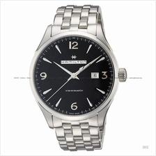 HAMILTON H32755131 Men's Jazzmaster Viewmatic Auto date bracelet black