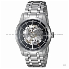 HAMILTON H40655131 Men's American Classic Railroad Skeleton Auto black