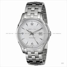 HAMILTON H32515155 Men's Jazzmaster Viewmatic Auto bracelet silver