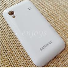 Enjoys: ORI HOUSING Battery Cover for Samsung Galaxy Ace S5830 ~WHITE