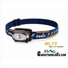 SALE Fenix HL15 CREE XP-G2 R5 Neutral White Headlamp
