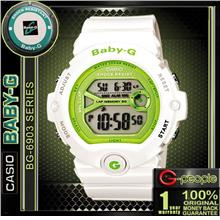 CASIO BABY-G BG-6903-7 RUNNER WATCH ☑ORIGINAL☑