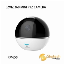 EZVIZ 360 MINI PLUS WIRELESS CAMERA