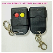 AUTO GATE Remote Control SPARE PART DIY Autogate 330MHz Free Battery