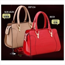 HP126 Korean Style Handbag / Lady Like Sling / Shoulder Bag)