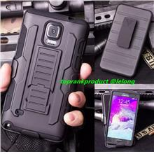 Samsung Galaxy Note 2  3 4 5 PC+TPU ShakeProof Back Case Cover Casing
