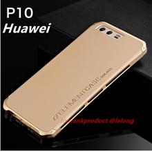Huawei P10 / Plus PC + Metal Element Back Armor Case Cover Casing