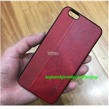 G-CASE OPPO R9S PU Leather Silicone TPU Back Case Cover Casing