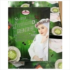 SYMA PREMIUM GREEN COFFEE
