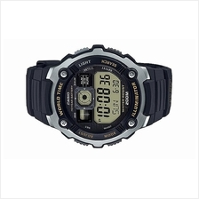 Casio World Time 10 Years Battery AE-2000W-9AVDF