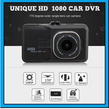 WDR Full HD Car Camcorder DVR 3.0' 3MP Dash Camera Video Recorder A28