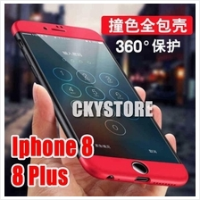 APPLE IPHONE 8/ 8 PLUS ORI GKK 360 FULL Protection Ultra Fit Case