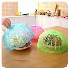 Plastic Round Shape Food Cover