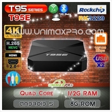T95E RK3229 Quad Core Android 5 1GB RAM 8GB ROM TV Box IPTV