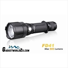Fenix FD41 Focusable CREE XP-L HI LED Focusable Flashlight