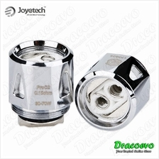 Authentic Joyetech ProC Head for ProCore Aries 5pcs ProC2 0.15 Ohm