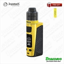 Authentic Joyetech eVic Primo SE 80W with ProCore SE Kit (Yellow)