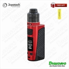 Authentic Joyetech eVic Primo SE 80W with ProCore SE Kit (Red)