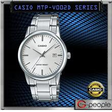 CASIO MTP-V002D-7A GENTS WITH DATE WATCH ☑ORIGINAL☑