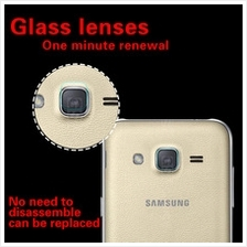 BSS Samsung J2 J5 J7 Prime Outer Camera Lens Cover Repair