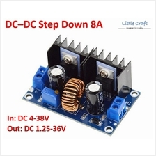 Arduino IoT XL4016E1 DC-DC 8A Adjustable Step-down (Buck) Converter
