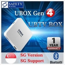 UNBLOCK TECH S900PROBT 6G OS GEN 4 MEDIA PLAYER WITH BLUETOOTH (OR-UNB