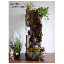 EXTRA LARGE WATER FOUNTAIN HEIGHT 152 CM HOME DECORATION FF805