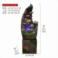 EXTRA LARGE WATER FOUNTAIN HEIGHT 121 CM  JX-8267 + JX-852