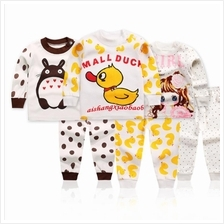 Baby Boy Long Sleeve Top & Pant Clothing Set Suit