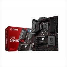 # MSI H270 GAMING M3 ATX Motherboard # LGA 1151