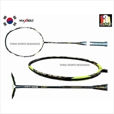 MAXBOLT TPT 009 Green Badminton Racket