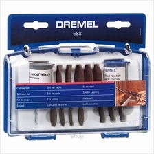 Dremel 688 Cutting Set - 26150688JA