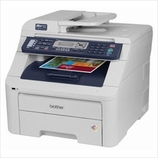 Brother's Latest Series of Compact Colour LED Printers &Multi-Function