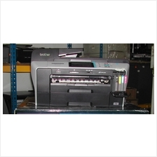 MFC 5890CN New Brother A3 Inkjet printer  + ARS system