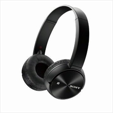 [PM Best Price] Sony MDR-ZX330BTCE Bluetooth Headphones