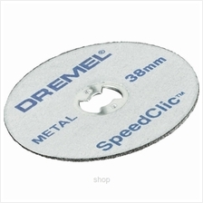 Dremel SC406 Fiberglass Reinforced Cut-off Wheel - 2615S406JC