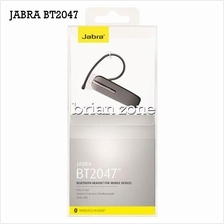 Jabra BT2047 Wireless Bluetooth Headset (2 Years Warranty)