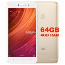 Xiaomi Redmi Note 5A Prime 64GB 4GB RAM Snapdragon 435 Original import