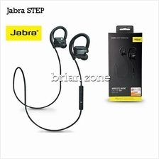 Jabra STEP Wireless Headset with Bluetooth stereo (2 Years Warranty)
