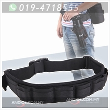 Eirmai multi-function belt professional photography annex hang lens ba