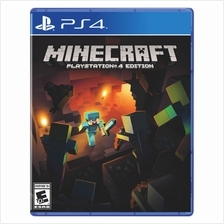 PS4 MINECRAFT PS4 ED - R3