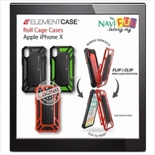 ★ Element Case ROLL CAGE cases Apple iPhone X