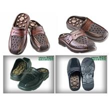Bio-Magnetic Air Reflexology Shoes: Acupressure massage + Air Massage