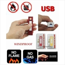 Novelty Kit Kat Design Rechargeable Electronic Flameless USB Lighter