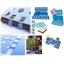 Adjustable Thick Innovative Magic Fast Speed Folding Board for Clothes
