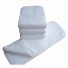 Pure Cotton Baby Cloth Diaper Change Pads Insert