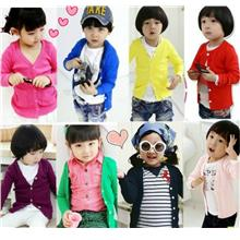 Freedom Match Kids Coat/Jacket )