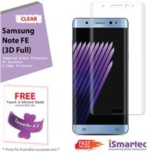 [Wholesale] [3D Curve] Samsung Galaxy Note FE N935 3D Tempered Glass