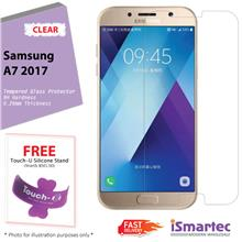 [Wholesale] Samsung Galaxy A7 (2017) A720F Tempered Glass Protector 0...