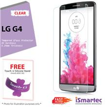 [Wholesale] LG H815 G4 Tempered Glass Protector 0.26mm + 9H Hardness (..